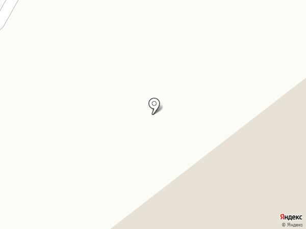 Магнит Косметик на карте Ульяновска