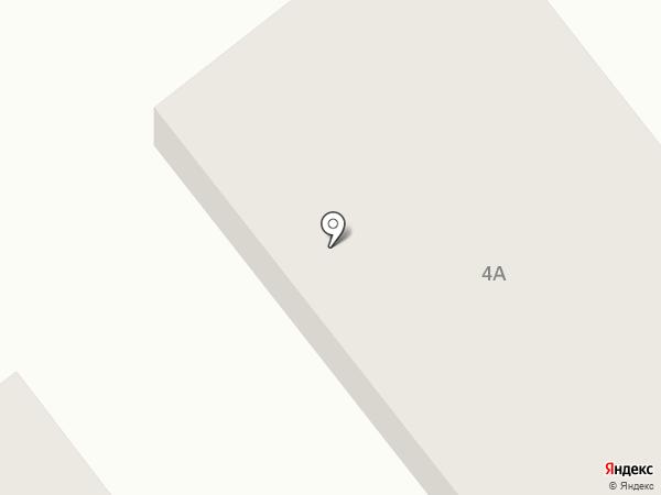 Магазин автозапчастей для иномарок на проспекте Ленинского Комсомола на карте Ульяновска