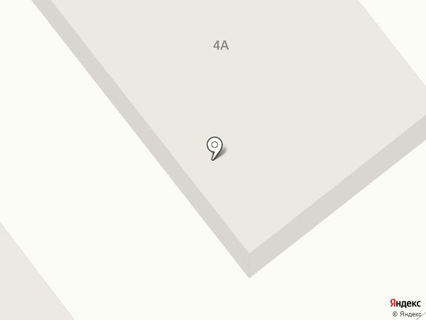 АвтоМерсМаркет73 на карте Ульяновска