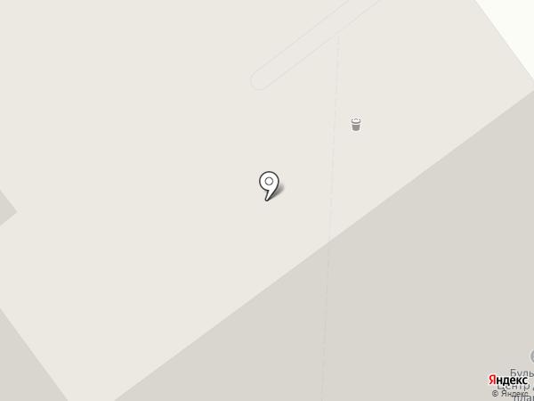 СИЛЕН на карте Ульяновска