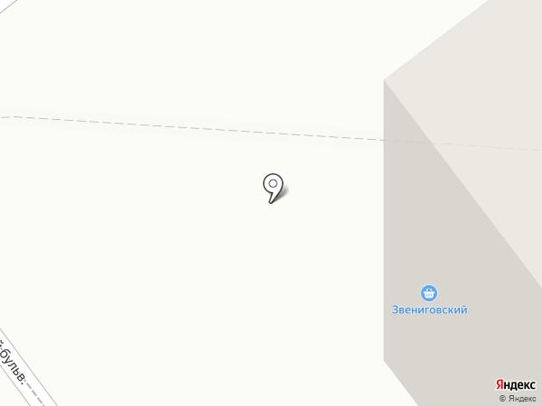 Beer House на карте Ульяновска
