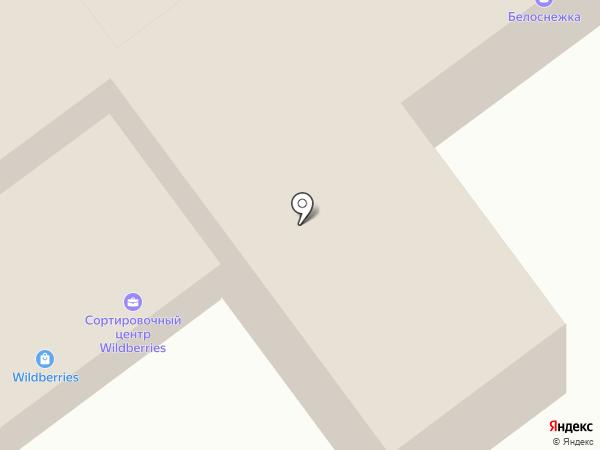 Симбирский Аптечный Дом на карте Ульяновска