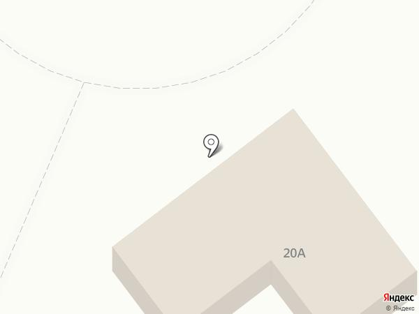 Арт на карте Ульяновска