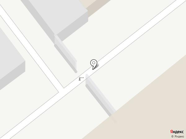 Партнер на карте Ульяновска