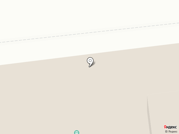 Айшинская сельская библиотека на карте Айши