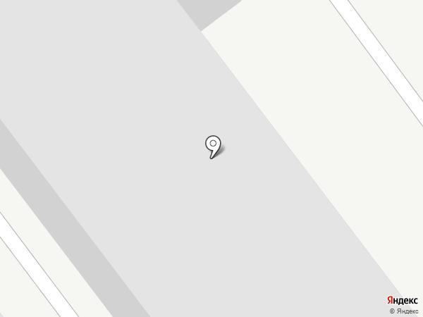 Алекс на карте Ульяновска