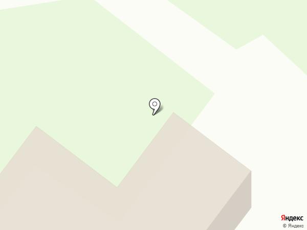 Свияжский Богородице-Успенский мужской монастырь на карте Свияжска