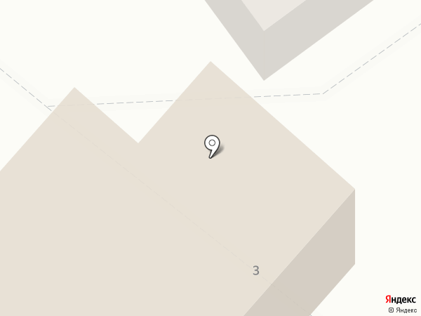 Надвратная церковь Вознесения Господня на карте Свияжска