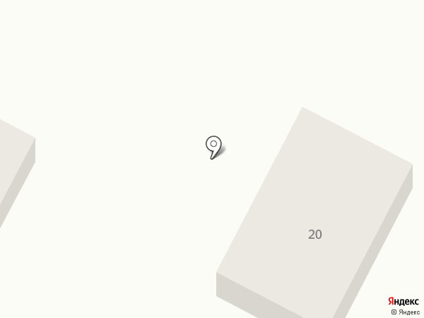 Компания Мебель-Стиль на карте Архангельского