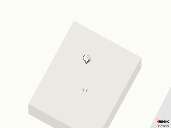 Торгово-производственная компания на карте Архангельского