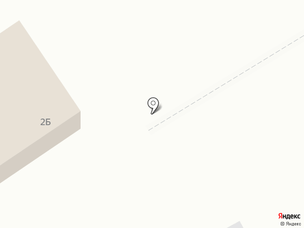 Ленивый Торжок на карте Свияжска