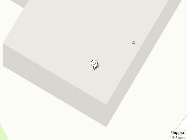 Лавка Агафонова на карте Свияжска