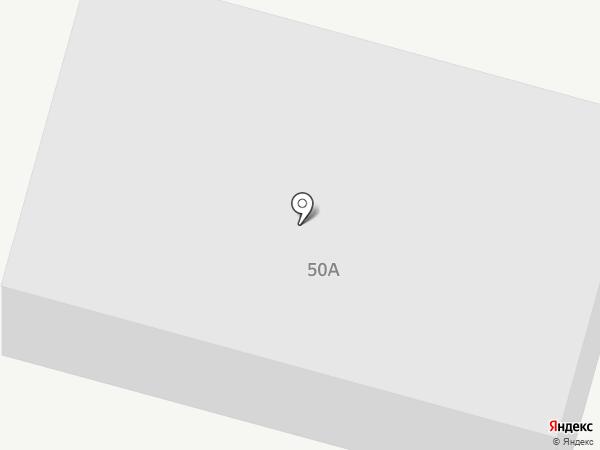 Любимая мебель на карте Архангельского