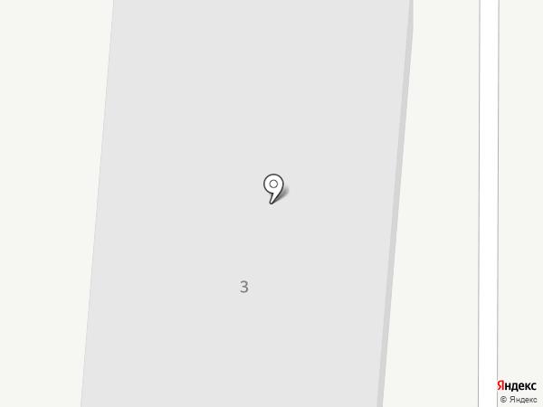ЗВКС на карте Васильево
