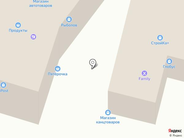 Акашево на карте Васильево