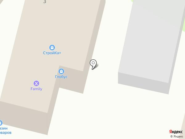 Ваш страховой партнер на карте Васильево