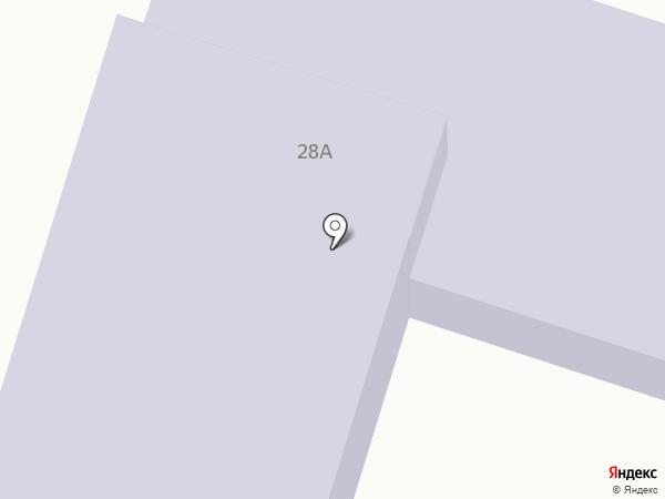 Детский сад №35 на карте Васильево