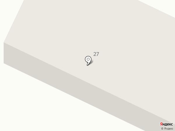 Байрам на карте Васильево