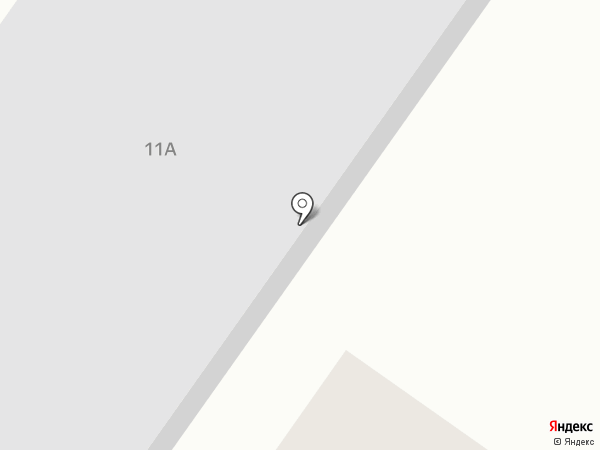 Таттелеком на карте Васильево