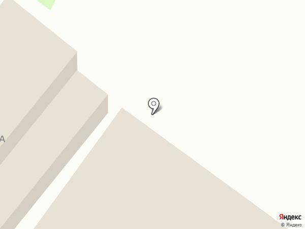 Копировальный центр на Октябрьской на карте Васильево