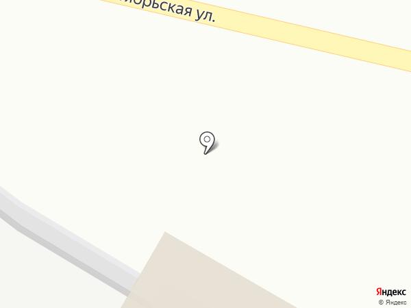 Банкомат, АК БАРС БАНК, ПАО на карте Васильево