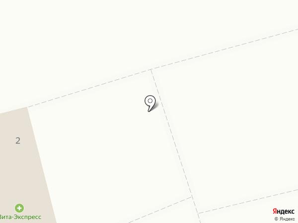Пресса на карте Васильево