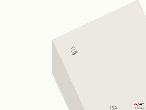 Эвакуатор24 на карте Мирного