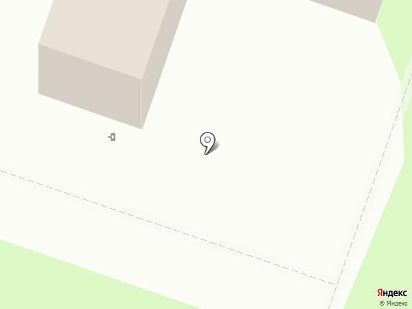 Дом культуры на карте Больших Ключей