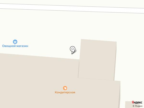 Магазин хозяйственных товаров и посуды на карте Казани