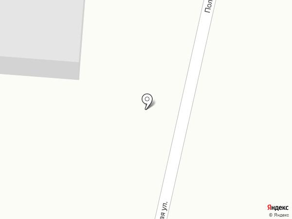Горпечать на карте Казани