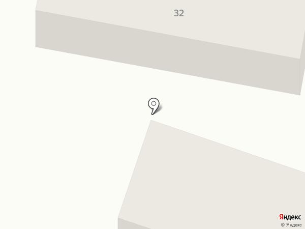 Дом культуры на карте Нижнего Услона