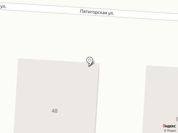 Металл-Декор на карте Казани