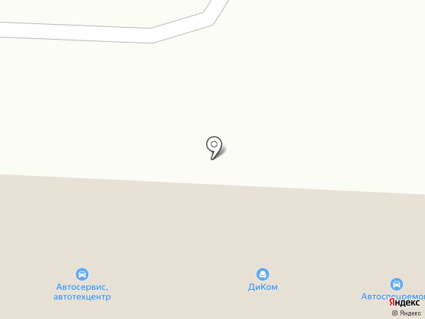 АиР на карте Казани