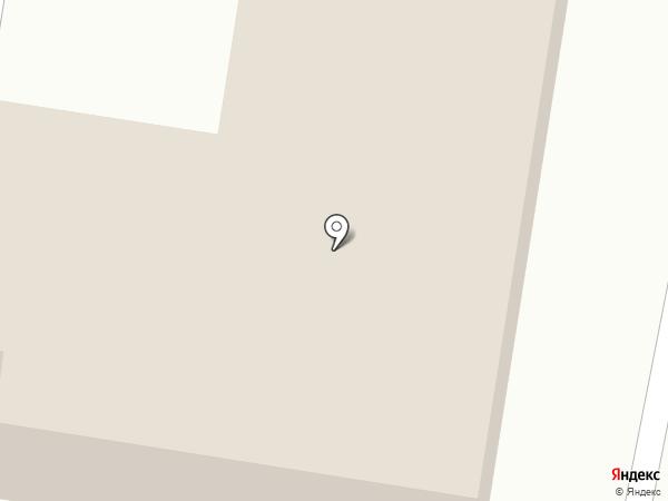 Клёвое место на карте Ягодного