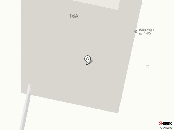 СтройХим на карте Казани