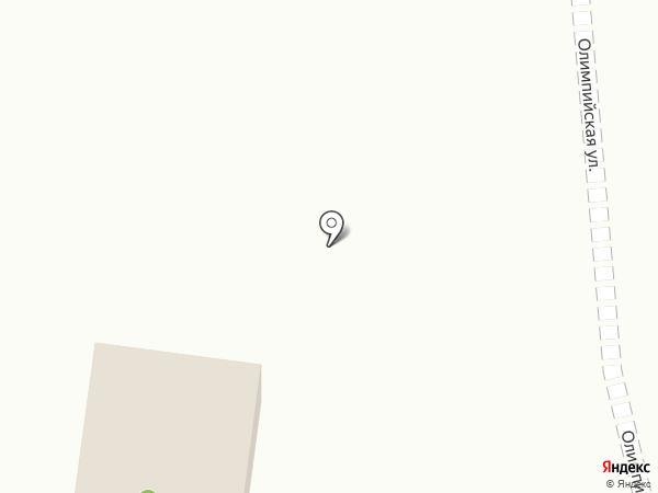 Аптека на карте Ягодного