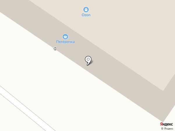Таисия на карте Казани