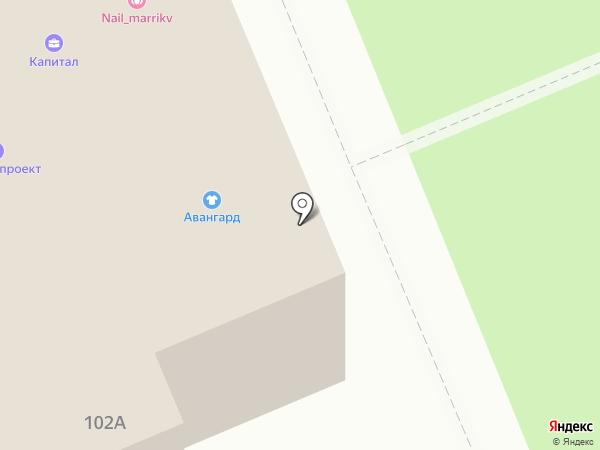Экспресс Логистик на карте Казани