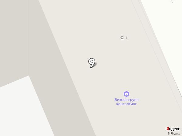 Регор на карте Казани