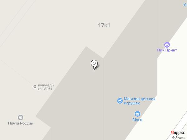 Мебель+ на карте Казани
