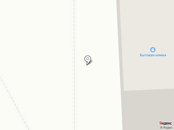 Меню Желаний на карте Казани
