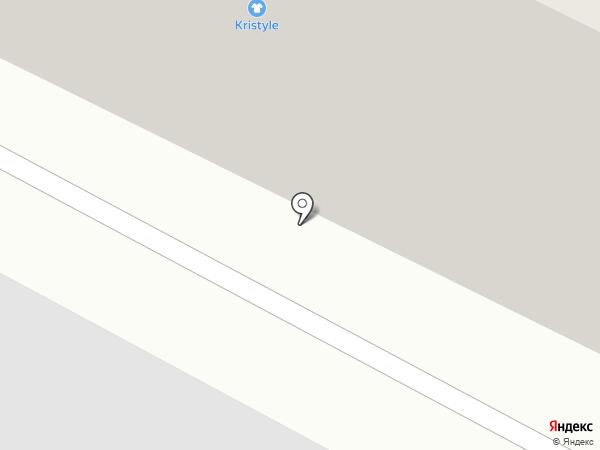 Аметист Exclusive на карте Казани