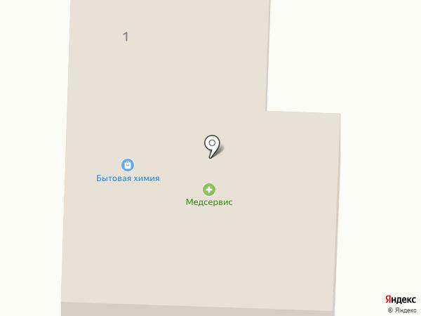 Наш дом на карте Луначарского