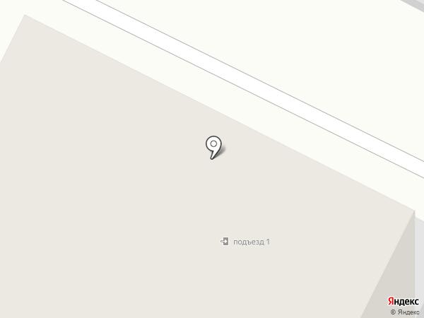 Чжуд-Ши КЗН на карте Казани