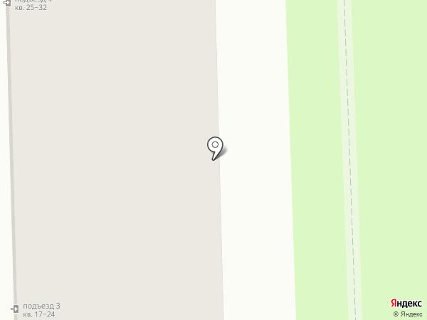 НОВОМЕТ на карте Казани