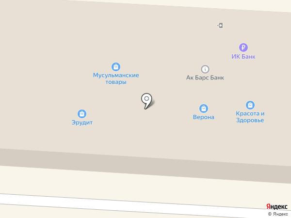 Сувенирофф на карте Казани