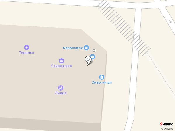 Брючно-блузочный оазис на карте Казани