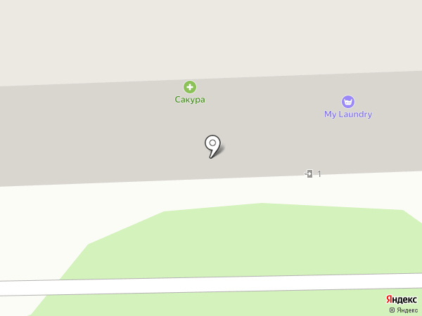 Prachka.com на карте Казани