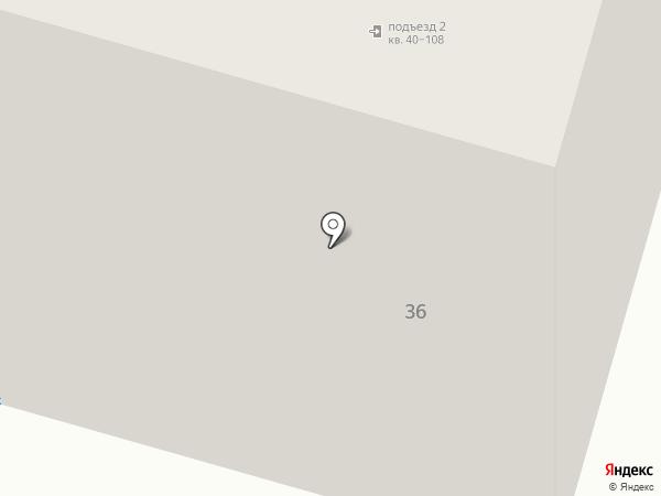Буль-Буль на карте Казани