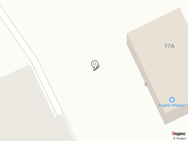 Байлык на карте Казани